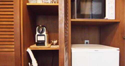 家具家電付きなところは嬉しい点ですね。すぐにでも民泊経営ができてしまいます!